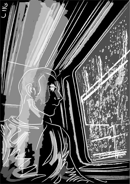 03 - lluvia 2fondo negro