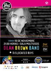 02 DEAN BROWN